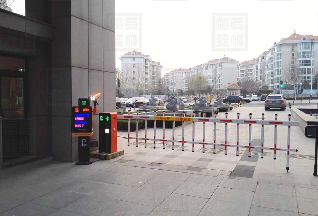 【真地行业篇】东莞停车场收费系统