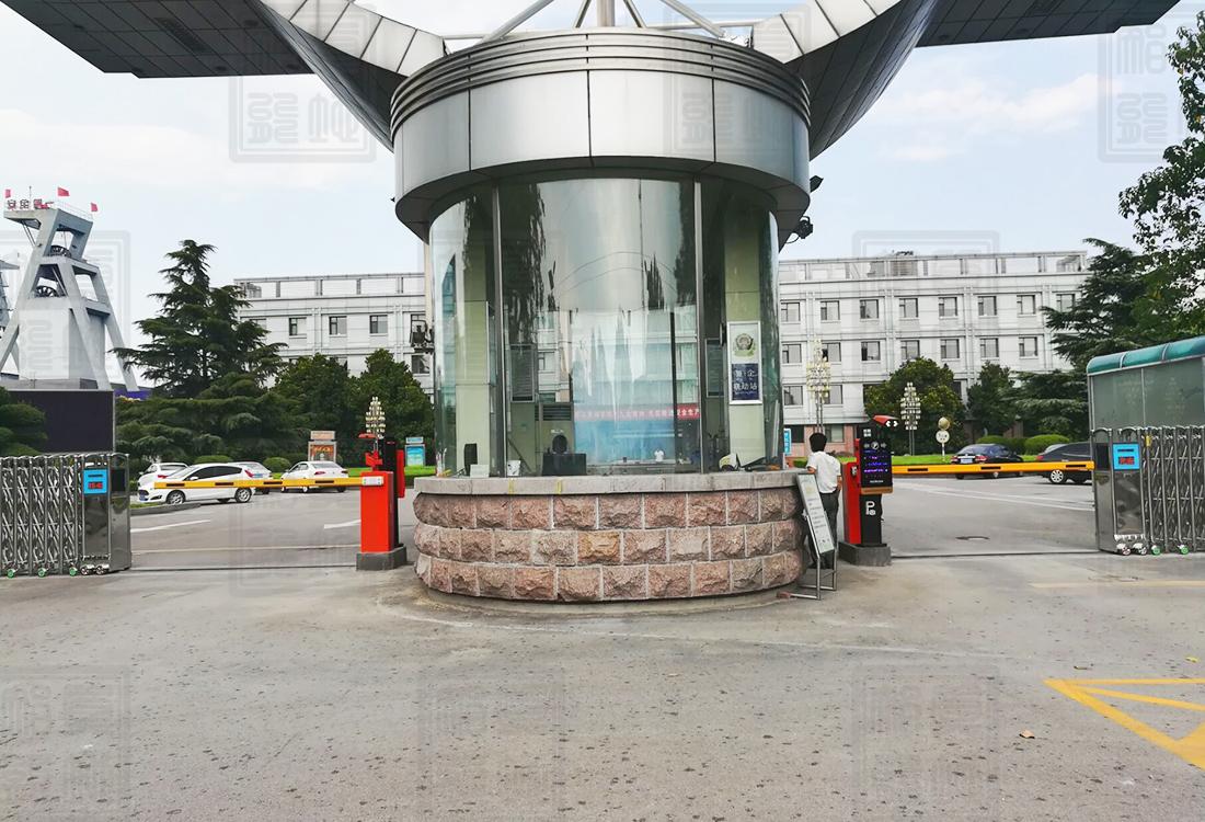 【真地行业篇】停车场收费系统