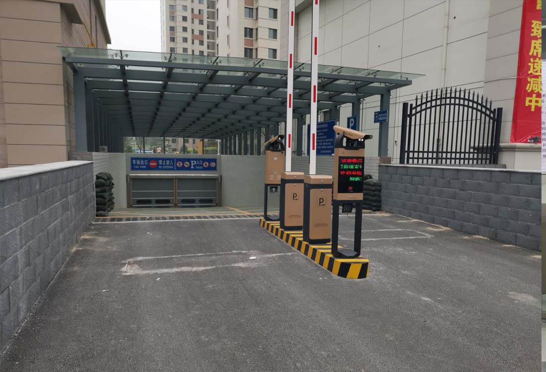 停车场、安装智慧停车场管理系统引导有那些好处?